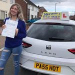 A Super Duper 1st time pass Molly!!!